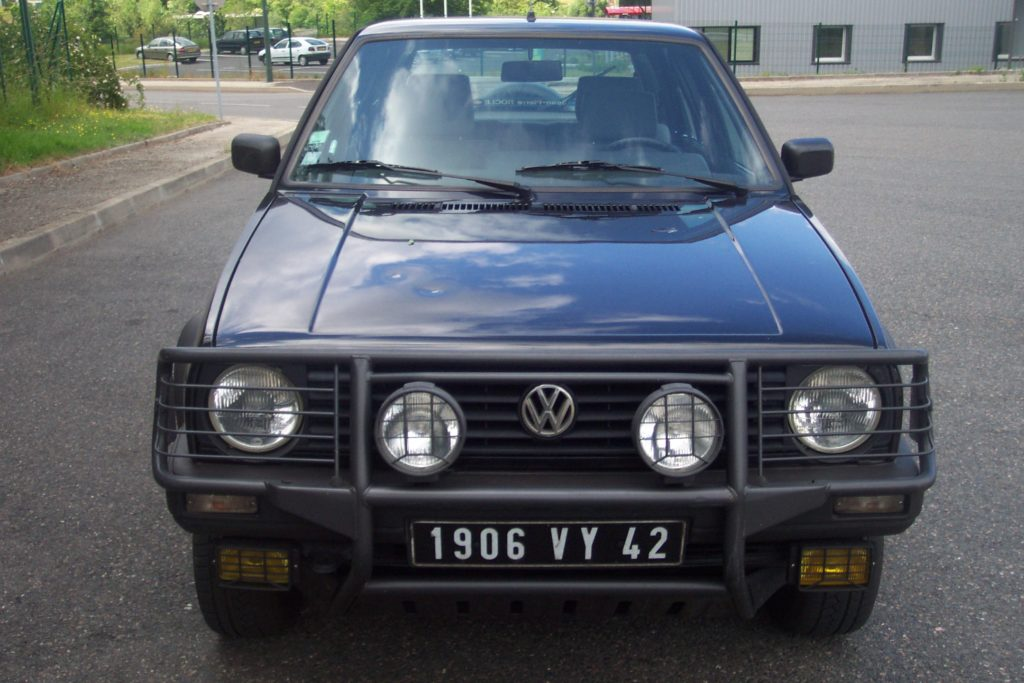 Golf Country MK2